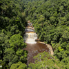 Maliau Falls  in Sabah