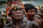 Exclusive: Funai confirms that land threatened by dam projects belongs to indigenous tribe
