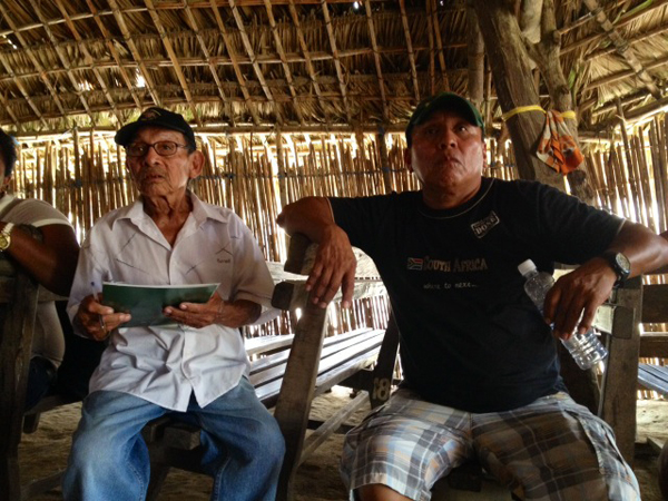 Reporter's Journal: From Panama