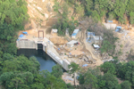 Are small-scale hydro projects always greener?