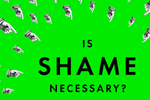 Employing shame for environmental change