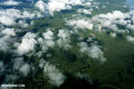Overhead view of rainforest in Costa Rica [costa_rica_aerial_0280]