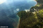 Aerial view of rainforest in Costa Rica [costa_rica_aerial_0372]