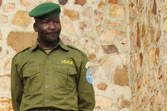 Congo ranger ambushed and killed defending wildlife