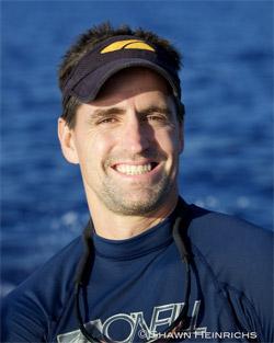 Shawn Heinrichs