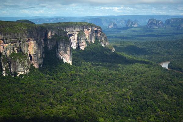 Chiribiquete National Park
