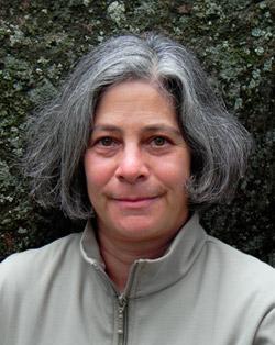 Robin Chazdon.