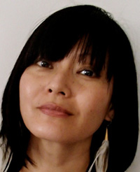 Cynthia Ong.