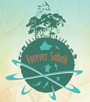 Forever Sabah.