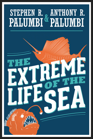 The Extreme Life of the Sea – book review