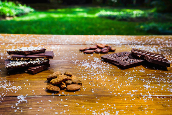 Madécasse produces chocolate bars from cocoa grown and processed in Madagascar. Photo courtesy of Christi Turner.