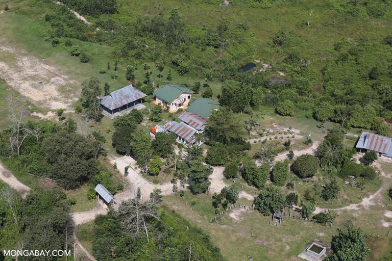 Tesso Nilo tourism camp
