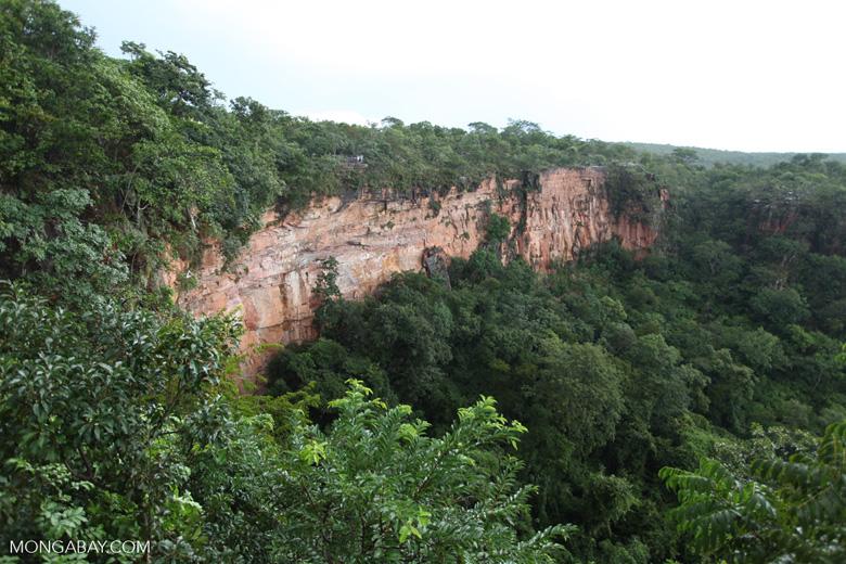'Hell' at Parque Nacional da Chapada Diamantina [brazil_0017]