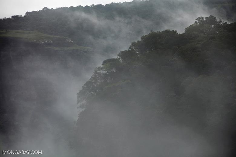 Plateau in Chapada [brazil_0053]
