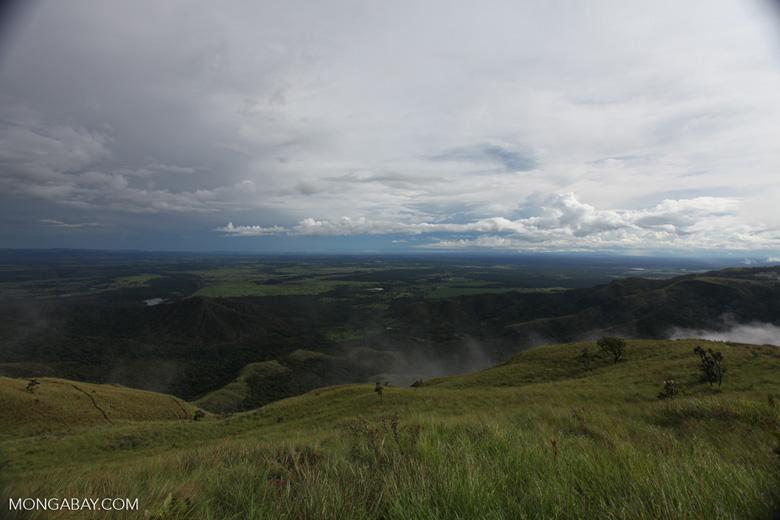 Mirante do Centro Geodésico