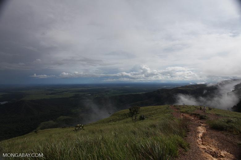 Mirante do Centro Geodésico [brazil_0071]