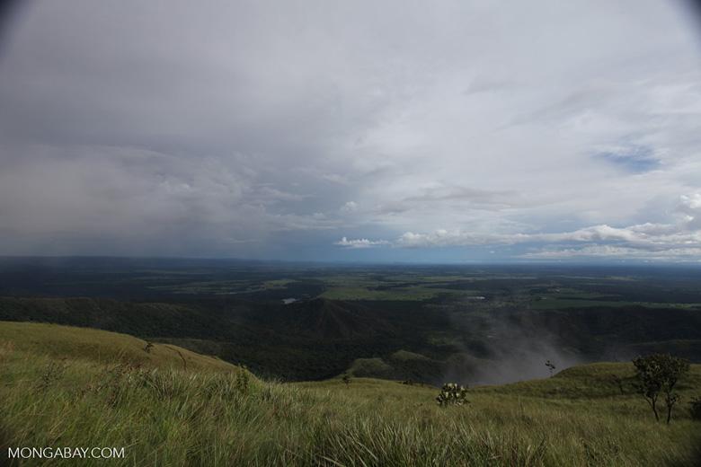 Mirante do Centro Geodésico [brazil_0072]