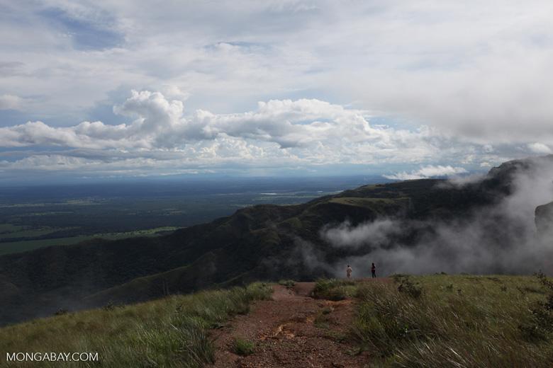 Mirante do Centro Geodésico [brazil_0074]