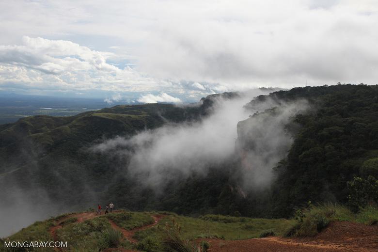 Mirante do Centro Geodésico [brazil_0078]