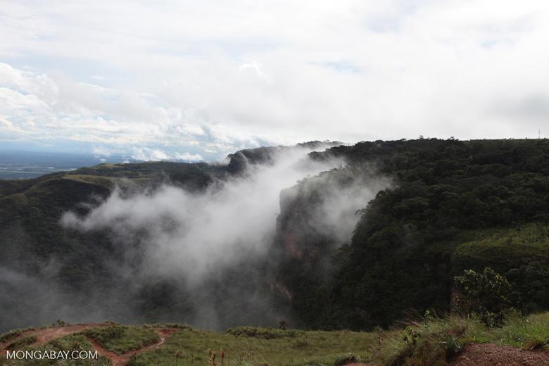 Mirante do Centro Geodésico [brazil_0082]