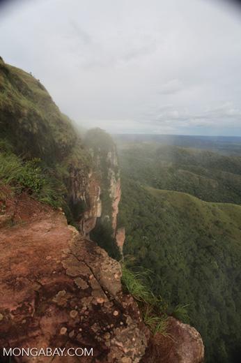 Mirante do Centro Geodésico [brazil_0097]