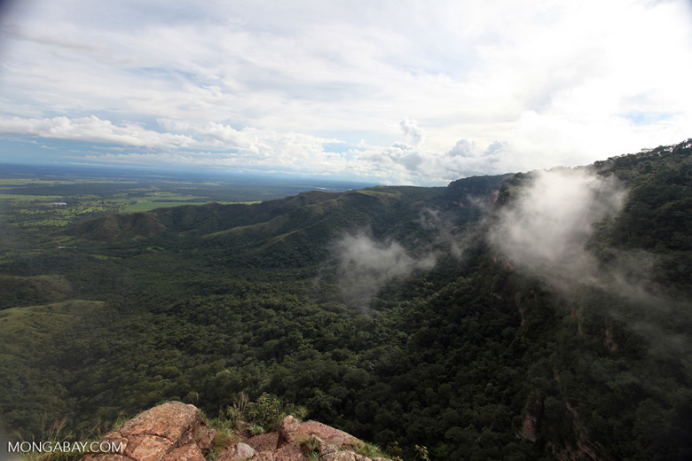 Mirante do Centro Geodésico [brazil_0099]