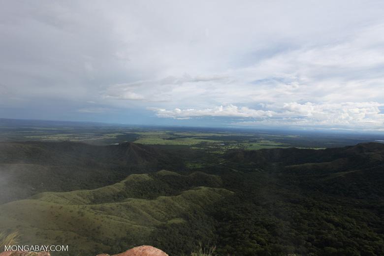 Mirante do Centro Geodésico [brazil_0101]