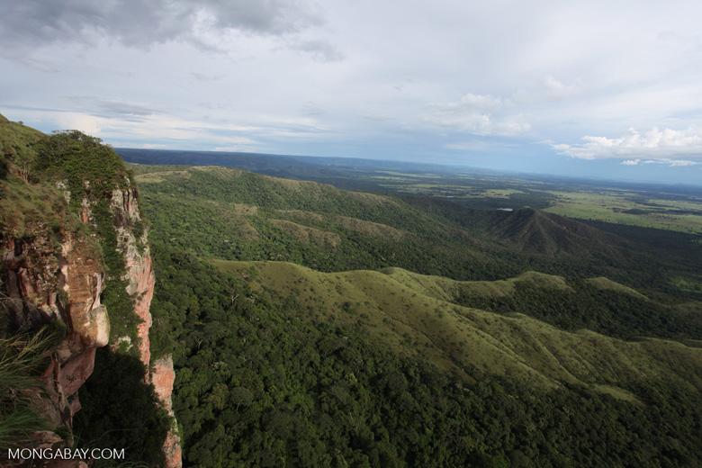 Mirante do Centro Geodésico [brazil_0110]