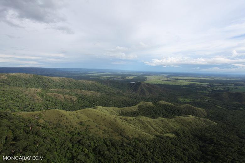Mirante do Centro Geodésico [brazil_0111]