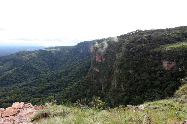Mirante do Centro Geodésico [brazil_0115]