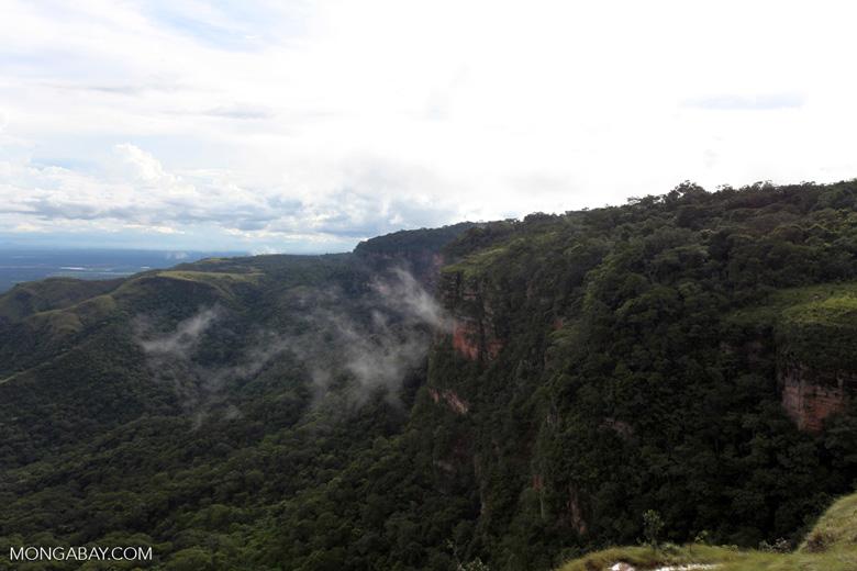 Mirante do Centro Geodésico [brazil_0118]