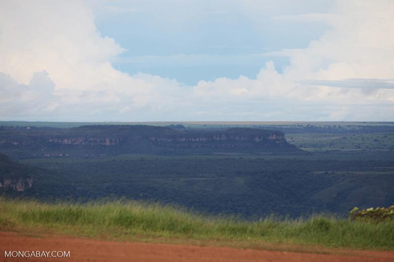Mirante do Centro Geodésico [brazil_0137]