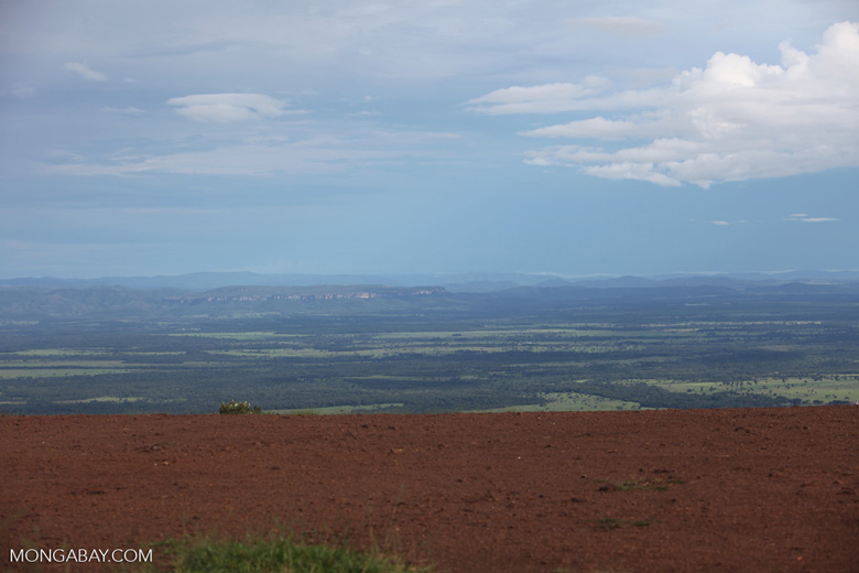Mirante do Centro Geodésico [brazil_0144]