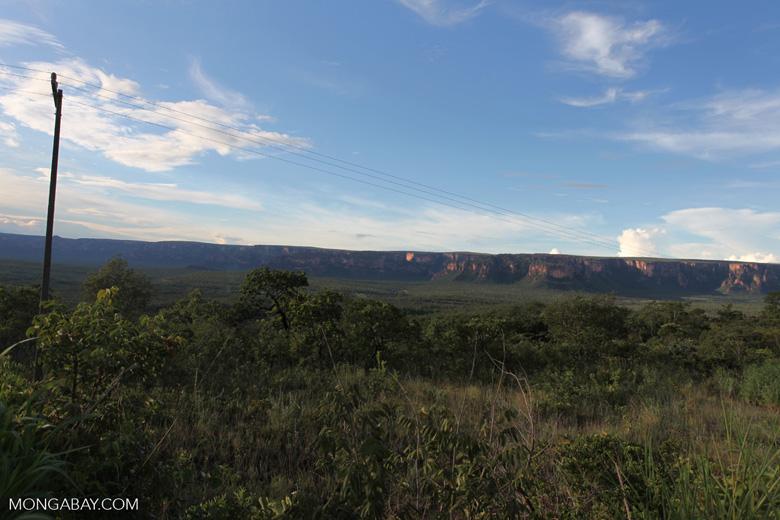 Mirante do Centro Geodésico [brazil_0147]
