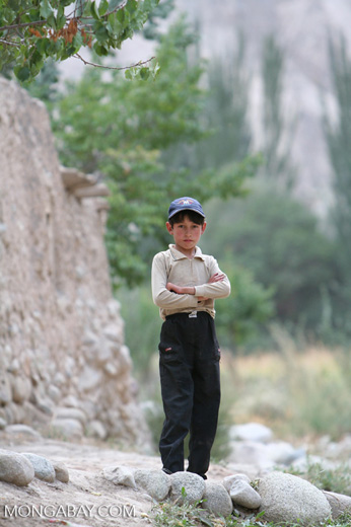 tajik boy