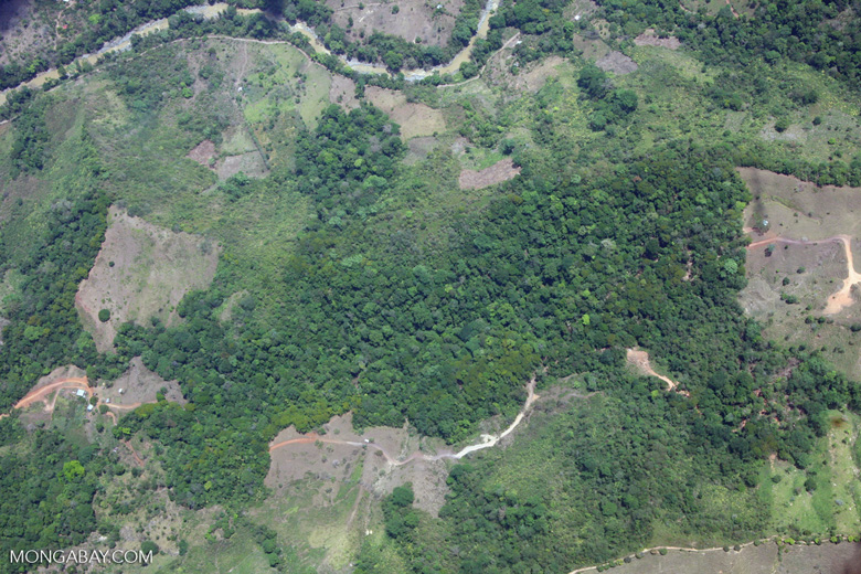 Ethics and environmentalism: Costa Rica's lesson