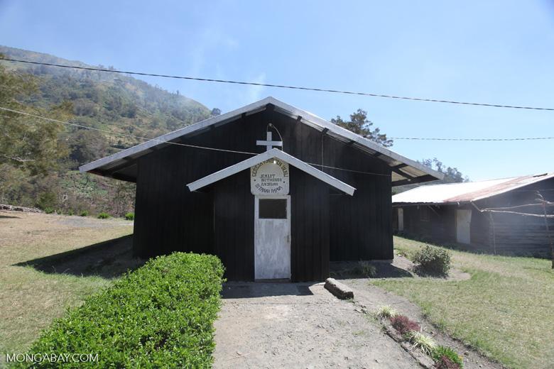 Church in Anyelma