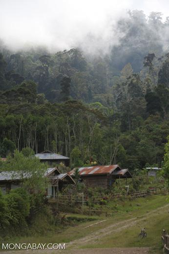 Syou village