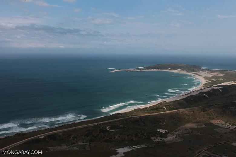 Cape near Ft. Dauphin [madagascar_3131]