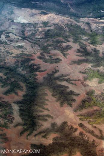 Deforestation in Northern Madagascar [madagascar_3198]