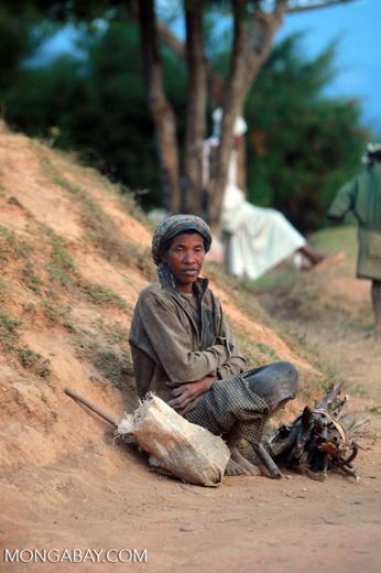 Malagasy woman [madagascar_4829]