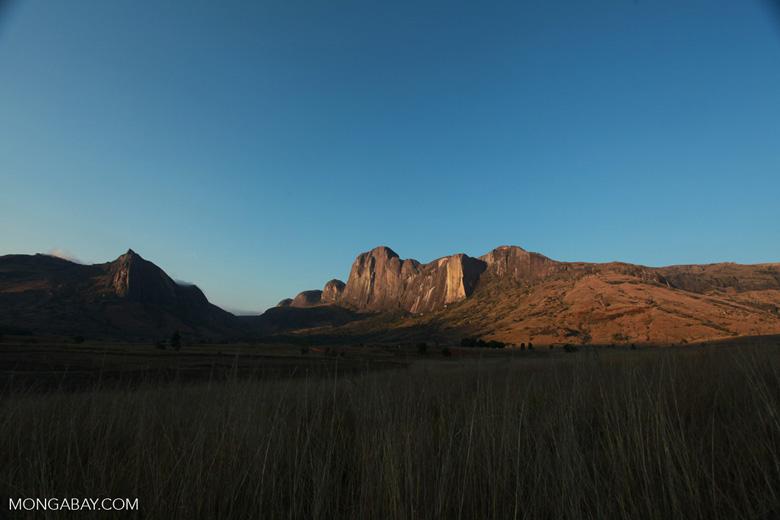 Tsaranoro Valley [madagascar_5898]