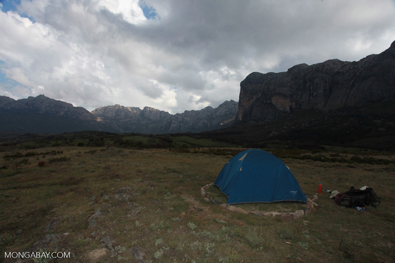 Camping in Andringitra [madagascar_6351]