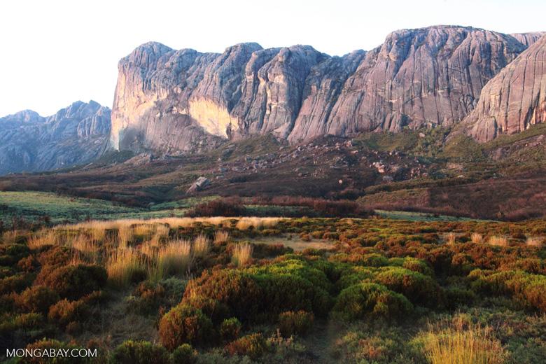 Andringitra landscape [madagascar_6447]