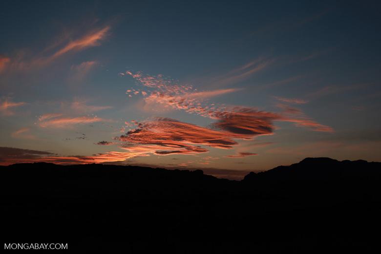 Isalo sunset [madagascar_7038]