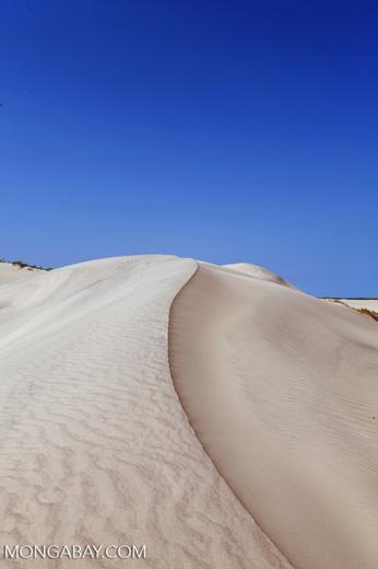 Sand dunes near Arovana (Ankorohoke) [madagascar_7938]