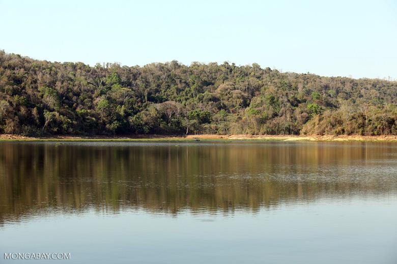Lake Ravelobe