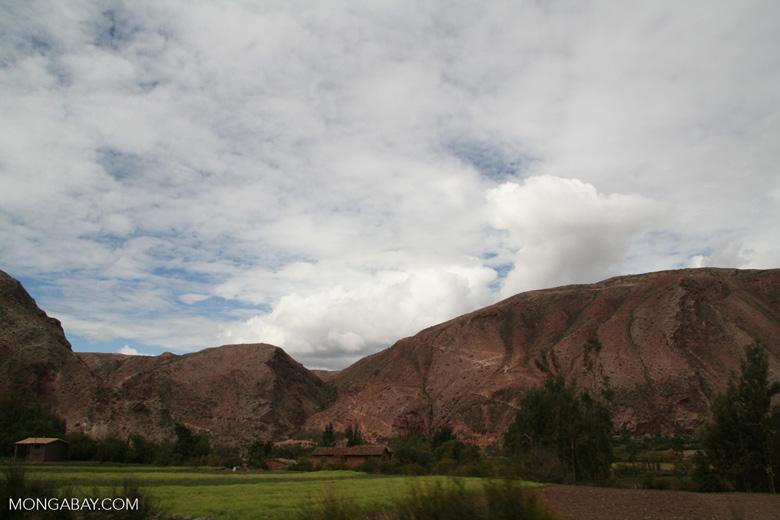 Urubamba Valley [cuzco-Urubamba_1018_0729]