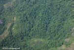Aerial view of rainforest in Costa Rica [costa-rica-d_0644]