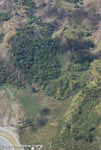 Aerial view of new oil palm plantations encroaching on forest land in Costa Rica [costa-rica-d_0777]